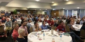 Project Catalyst 2018 Townsville Forum.